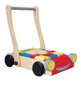 Plan Toys Baby Walker PT 5123