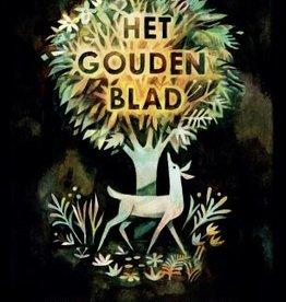 Kirsten Hall, Het gouden blad