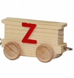 Primi Passi Lettertrein Wagon