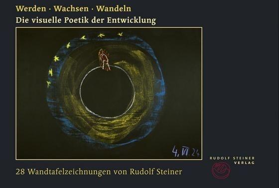 Rudolf Steiner, Werden - Wachsen - Wandeln. Die visuelle Poetik der Entwicklung