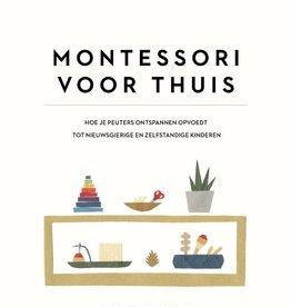 Simone Davies, Montessori voor thuis