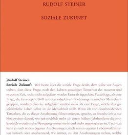 Rudolf Steiner, GA 332a Soziale Zukunft