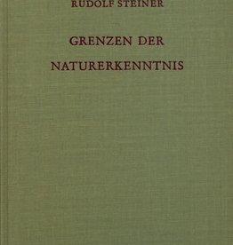 Rudolf Steiner, GA 322 Grenzen der Naturerkenntnis