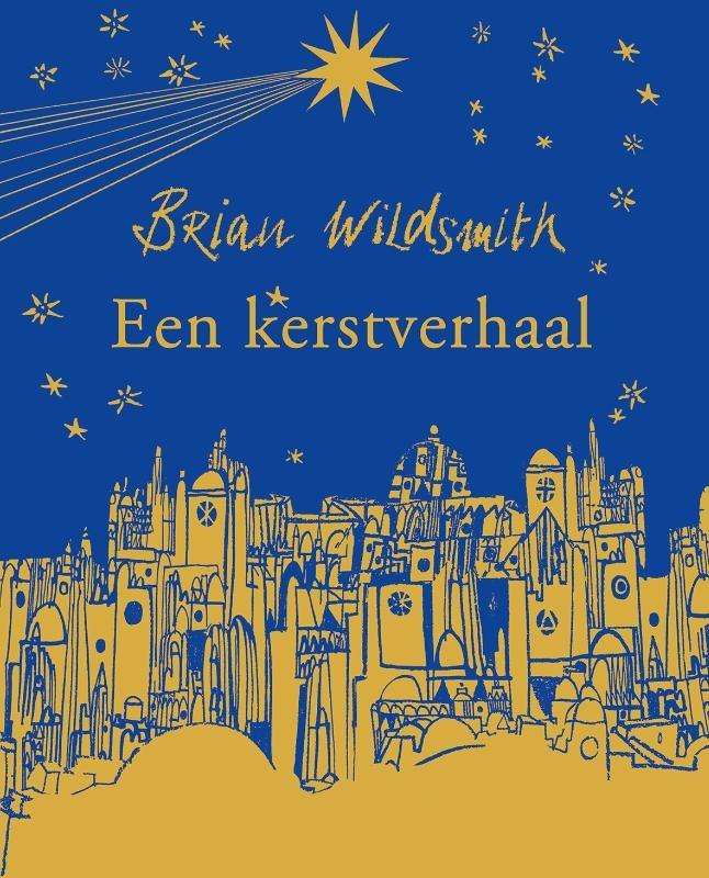 Brian Wildsmith, Een Kerstverhaal