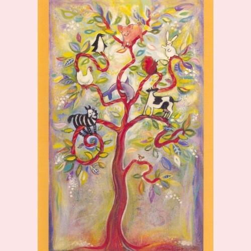 Geertje van der Zijpp, Beestenboom  GZ 037