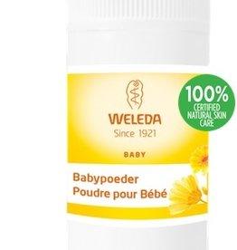 Weleda Weleda Babypoeder