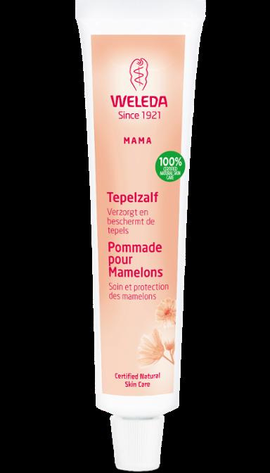 Weleda Weleda Tepelzalf 25 gram