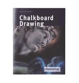 Paul van Meurs, Chalkboard Drawing
