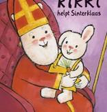 Guido van Genechten, Rikki helpt Sinterklaas