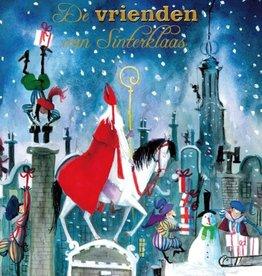 Sjoerd Kuyper, De vrienden van Sinterklaas