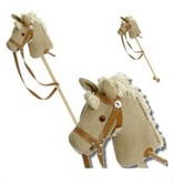 Stokpaard ribcord NCT 11131