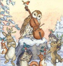 Molly Brett, A tune for Christmas PCE 198