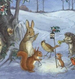 Molly Brett, Christmas Carols PCE 187