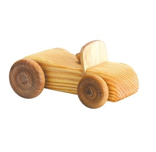 Debresk Debresk Kleine Cabriolet
