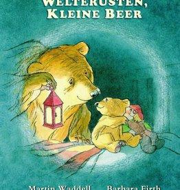Martin Waddell, Welterusten kleine beer