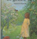 F. Hodgson Burnett, De geheime tuin