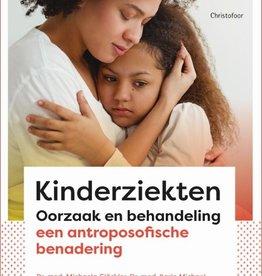 Michaela Glöckler, Kinderziekten