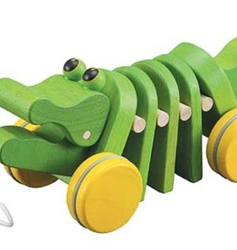 Plan Toys Dancing Alligator PT 5105