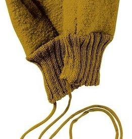 Disana Disana wantjes van gekookte wol - Gold (458)