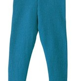 Disana Disana wollen legging - Blue (222)