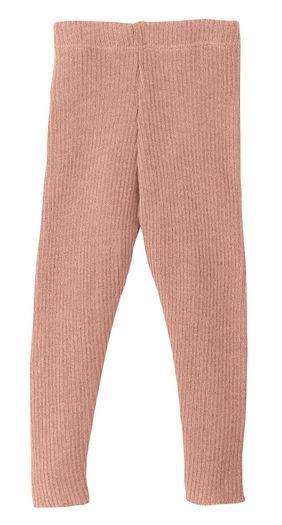 Disana Disana wollen legging - Rosé (315)