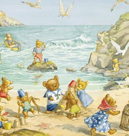 Molly Brett, Teddy Bear Beach PCE 052