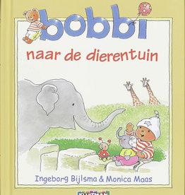 Ingeborg Bijlsma en Monica Maas, Bobbi naar de dierentuin