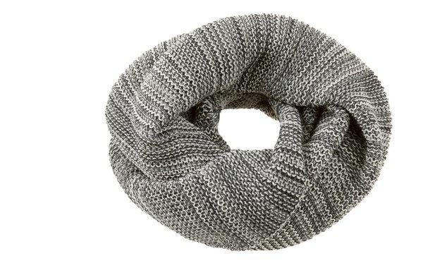 Disana Disana loopsjaal kind (Size 01) - Anthracite/Grey (991)