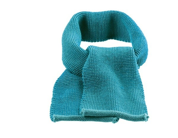 Disana Disana sjaal - Lagoon/Blue (922)
