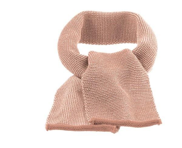 Disana Disana sjaal - Rosé/Naturel (931)
