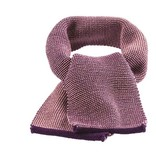 Disana Disana sjaal - Plum/Rosé (963)