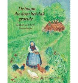 Marjan van Zeyl, De boom die door het dak groeide
