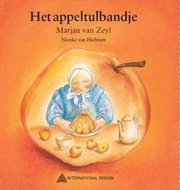 Marjan van Zeyl, Het appeltulbandje