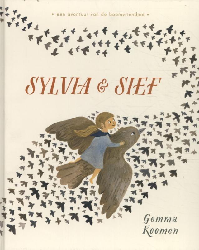 Gemma Koomen, Sylia en Sief