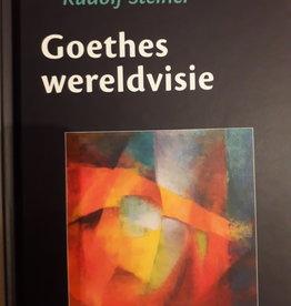 Rudolf Steiner, Goethes wereldvisie