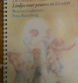 Beatrijs Gradenwitz en Petra Rosenberg, De gouden Poort