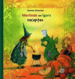 Daniela Drescher, Merlinde en Igors recepten