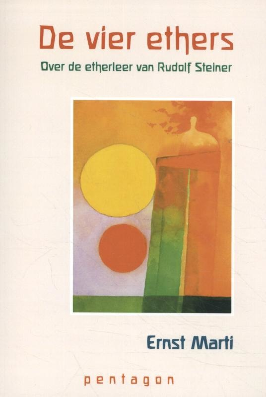 Ernst Marti, De vier ethers