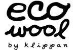 Klippan Klippan Ledikantdeken Velvet  eco wol - Donkergrijs (01)