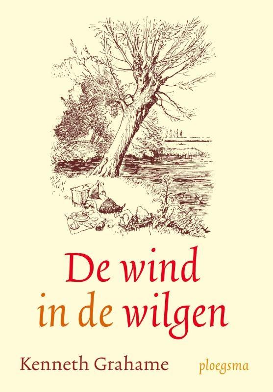 Kenneth Grahame, De wind in de wilgen