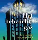 Jan Terlouw, Het hebzuchtgas
