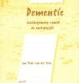 Dementie (Gezichtspunten 59)