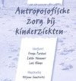 Antroposofische zorg bij kinderziekten (Gezichtspunten 58)