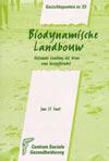 Biodynamische landbouw (Gezichtspunten 53)