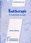 Badtherapie (Gezichtspunten 48)