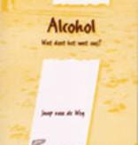Alcohol, wat doet het met ons? (Gezichtspunten 47)