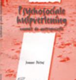 Psychosociale hulpverlening (Gezichtspunten 39)