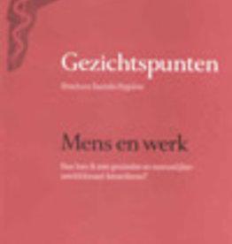 Mens en werk (Gezichtspunten 5)