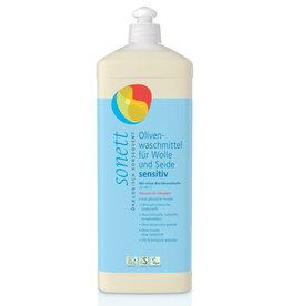 Sonett Sonett Wol/Zijde wasmiddel sensitief 1000ml