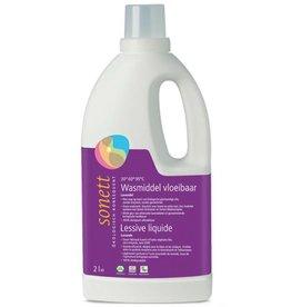 Sonett Sonett Wasmiddel Lavendel 2000 ml
